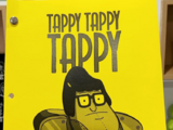 Tappy Tappy Tappy Tap Tap Tap