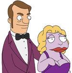 Herman and Marylin
