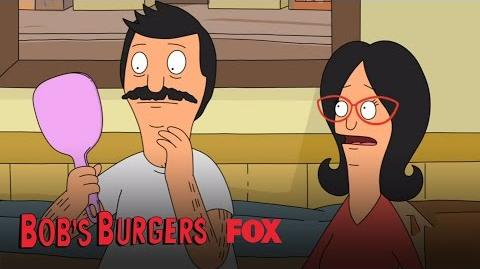 Lip Bald Season 6 BOB'S BURGERS