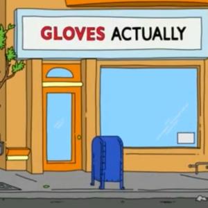 Valentine-detta Store
