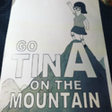 Tina Mountain Script