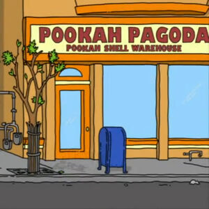 Store Next Door Bob S Burgers Wiki Fandom Powered By Wikia