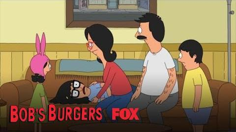 Tina Is Broken Season 8 Ep