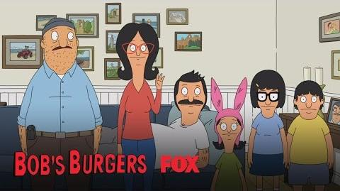 Helen Offers The Belchers Pain Killers Season 5 Ep