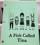 A Fish Called Tina
