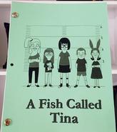 Fish Tina Script