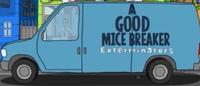 Bounces Truck