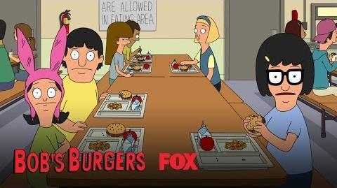 Tina Is Asked To Join The Debate Team Season 7 Ep. 15 BOB'S BURGERS