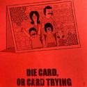 Die Card Script
