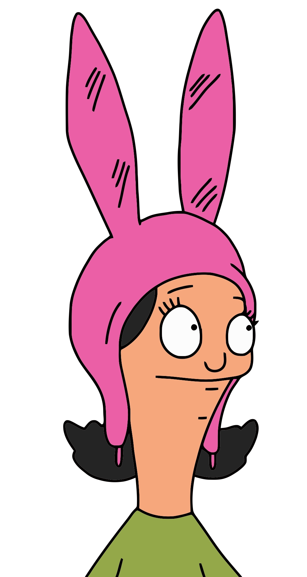 image louise 5 jpg bob s burgers wiki fandom powered by wikia