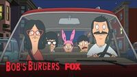 Bob's Burgers Didn't End Up On The List Season 9 Ep