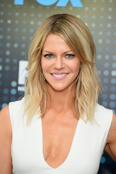 The 43-year old daughter of father Donald Olson and mother Melinda Olson Kaitlin Olson in 2019 photo. Kaitlin Olson earned a  million dollar salary - leaving the net worth at  million in 2019