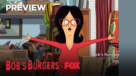Preview The Best Thanksgiving Is Just Around The Corner Season 8 Ep. 5 BOB'S BURGERS