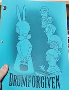 Drumforgiven Script