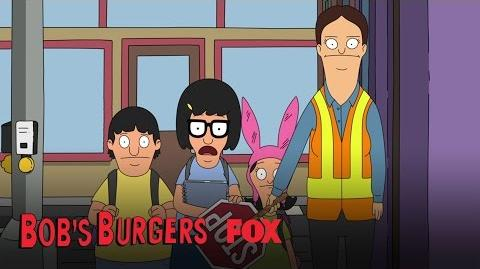 Tina Gets Her Costume Idea Stolen By Tammy Season 7 Ep