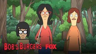 Linda And Tina Help Gayle Season 10 Ep. 15 BOB'S BURGERS