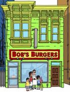 Bob's Burgers Restaraunt
