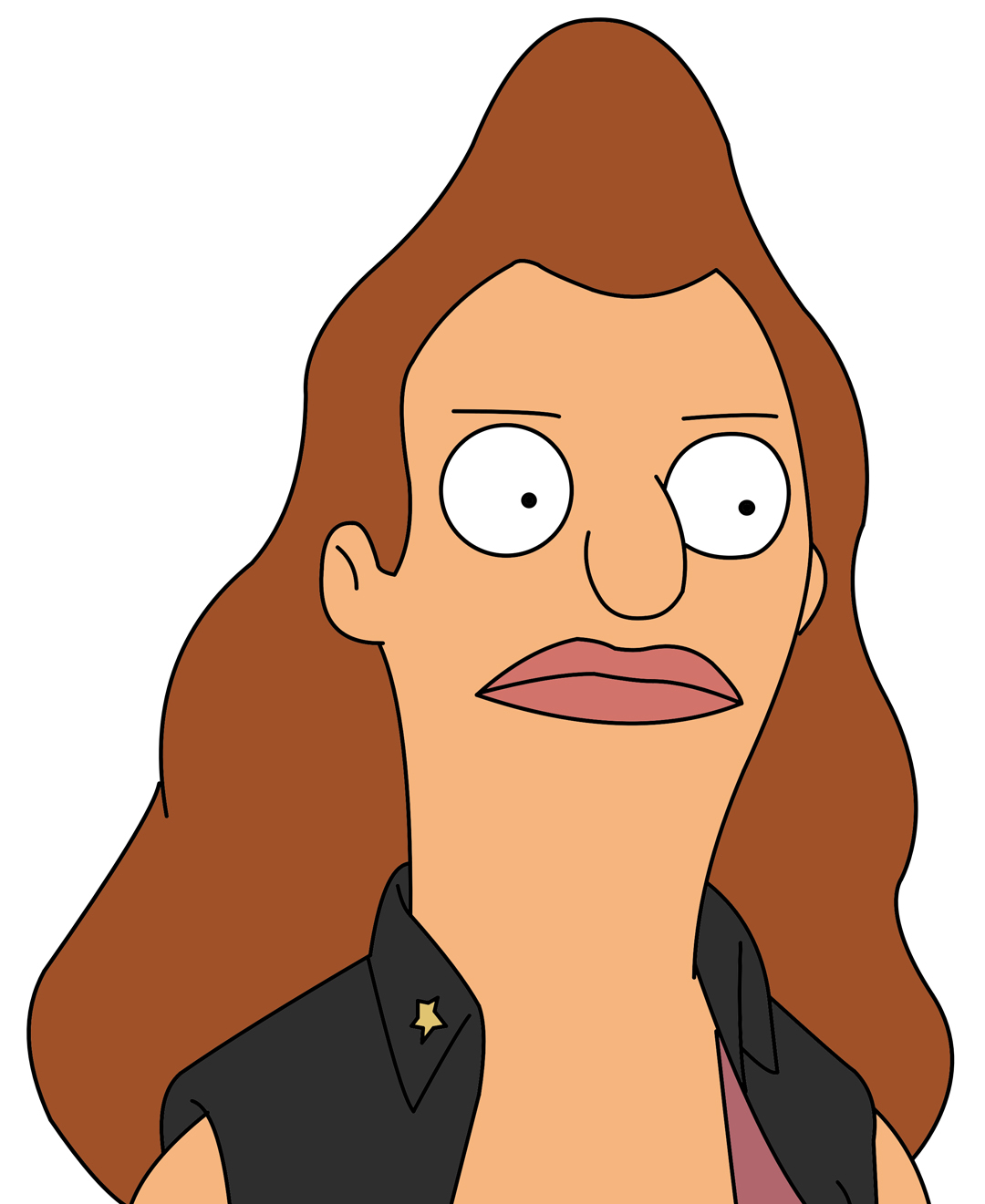 mudflap bob s burgers wiki fandom powered by wikia