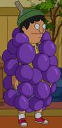 Gene Grapes