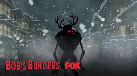 The Kids Learn About The Bleaken Season 8 Ep. 6 BOB'S BURGERS