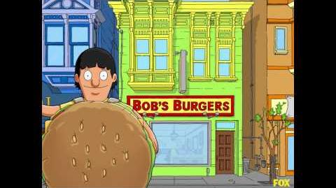 Bob's Burgers - The Ding Ding Song Full Version