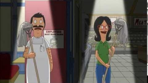 Bobs Burgers S03 E14 Lindapendant Woman This is Working