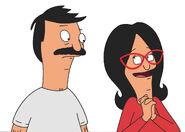 Bob und Linda