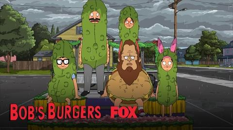 The Belchers Are In A Bit Of A Pickle Season 7 Ep. 21 BOB'S BURGERS