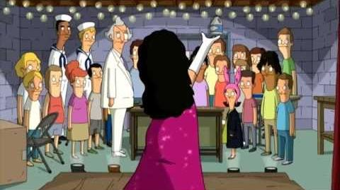 Bob's Burgers - Girls Being Girls