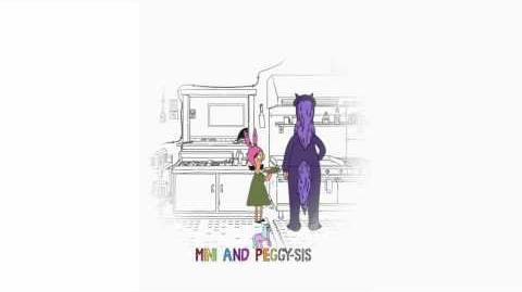 Bob's Burgers - Equestranauts