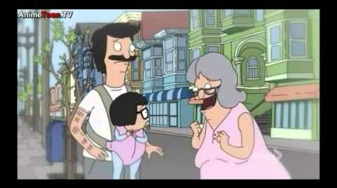 Bob's Burgers - Gloria