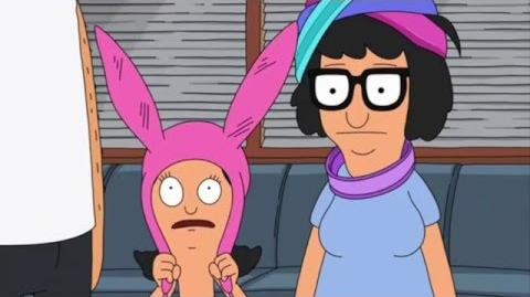 Bob's Burgers Sketch German