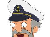 Kapitän Blair