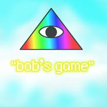 Bobsgame nice logo