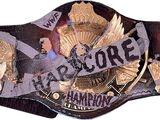 Hardcore Championship (WWE 2K)