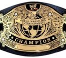 WWE Championship (WWE SmackDown! vs RAW 2006)