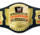WWE Cruiserweight Championship (WWE SmackDown! vs RAW 2006)