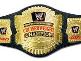 WWE Cruiserweight Championship (WWE SmackDown! vs RAW 2006)