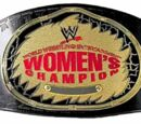 WWE Womens Championship (WWE SmackDown! vs RAW 2006)
