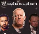 Backlash (Year 2)