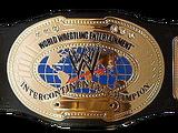 WWE Intercontinental Championship (WWE SmackDown! vs RAW 2006)