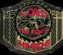 ECW Tag Team Championship (WWE 2K)