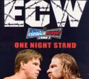 ECW One Night Stand (Year 1)