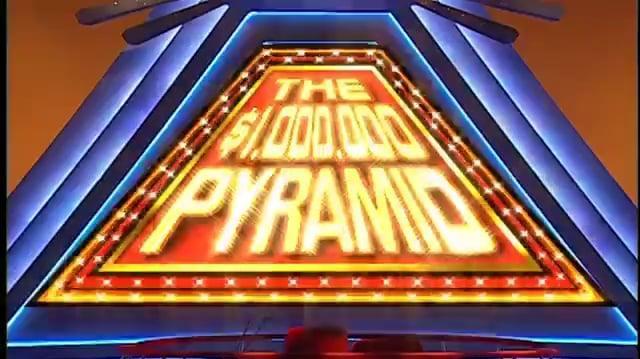 Pyramid Attempts