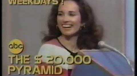 $20K Pyramid promo, 1978