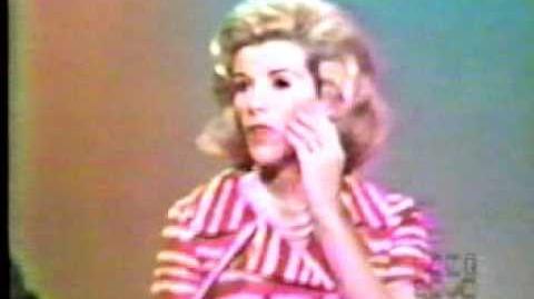 Personality (7 29 69) w Joan Rivers, Flip Wilson, Jack Cassidy, and Shirley Jones!