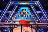 $100000Pyramid Strahan's Winner's Circle