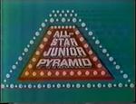 All Star Junior Pyramid