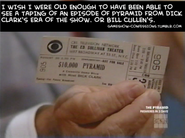 The $10,000 Pyramid (August 30, 1973)