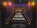 Junior Partner Pyramid
